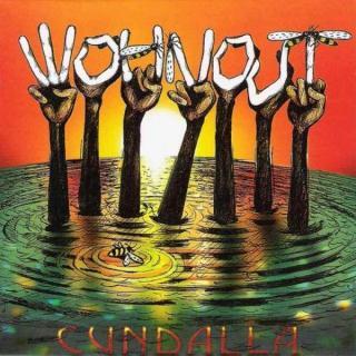 CunDalLa - Wohnout [CD album]